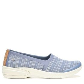 Bzees Women's Nectar Slip On Shoe