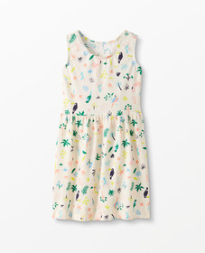 Hanna Andersson Summer Fun Swim Dress