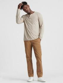 Lucky Brand 110 Coolmax Stretch Chino Pant