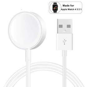 Watch Charger, Charging Cable MFi Certified Magnet