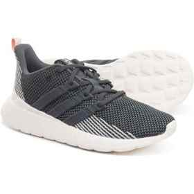 adidas Questar Flow Sneakers (For Women) in Black/