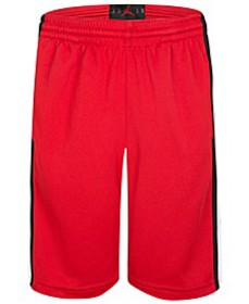 Big Boys Dri-FIT Colorblocked Basketball Shorts