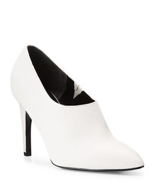 Charles by Charles David Oxy Faux Leather Low-Cut