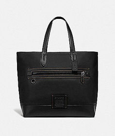 Coach academy tote