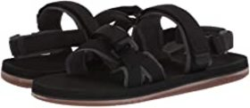 Quiksilver Quiksilver - Caged Oasis II. Color Blac