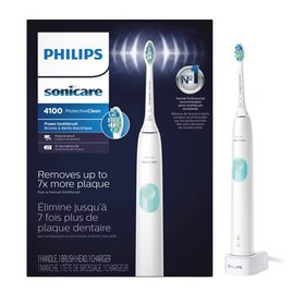 Philips Sonicare ProtectiveClean 4100 Plaque Contr