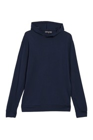 Slate & Stone Jersey Pullover Lounge Hoodie