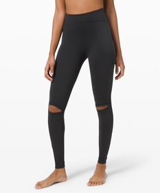 """Lulu Lemon Force Within High-Rise Tight 28""""   Wome"""