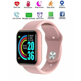 Smart Watch for Android Phones and iOS Phones Comp