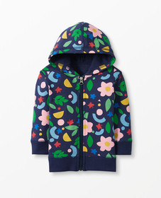 Hanna Andersson Play In, Play Out Hoodie