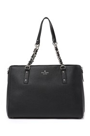 kate spade new york cobble hill andee leather satc