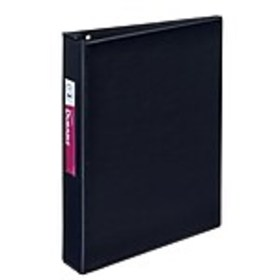 Avery Mini Durable Binder for 5-1/2 x 8-1/2 Pages