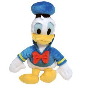 Donald Duck Plush Doll 11 Inches