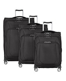 Seahaven Softside Luggage Collection