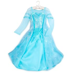 Disney Disney's Frozen Elsa Costume for Kids