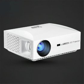 3D1080P Mini Projector LED Portable Movie Projecto