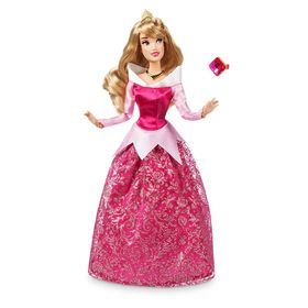 Disney Aurora Classic Doll with Ring – Sleeping Be