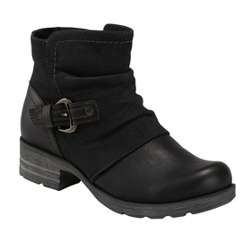 Womens Earth Origins Rona Ankle Boots