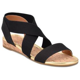 Womens Bandolino Kenly Strappy Sandals