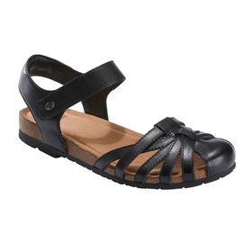 Womens Earth Origins Lyndon Lana Strappy Sandals