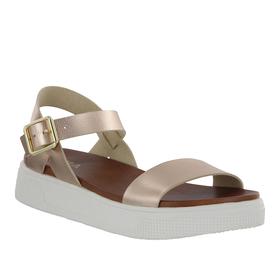 Womens Mia Melvina Strappy Sandals