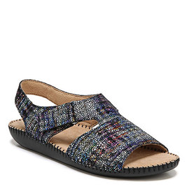 Womens Naturalizer Scout Wedge Sandals