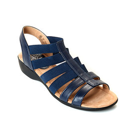 Womens LifeStride Toni Strappy Sandals