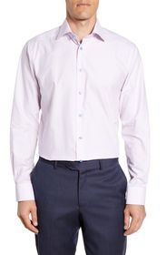 Eton Tattersall Contemporary Fit Shirt