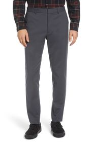CLUB MONACO Modern Stretch Trousers