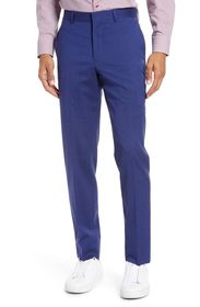 NORDSTROM MEN'S SHOP Tech-Smart Slim Fit Stretch W