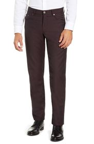 Brax Cooper Five Pocket Wool Pants