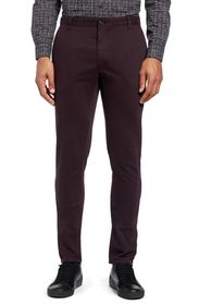 Tiger of Sweden Transit Slim Fit Stretch Chino Pan