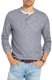 1901 Duofold Cotton Blend Henley (Regular & Tall)