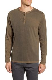 ROBERT BARAKETT Ontario Regular Fit Long Sleeve He