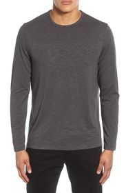CALIBRATE Slim Knit Long Sleeve T-Shirt