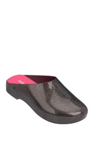 Melissa Citizens Away To Mars Slip-On Clog