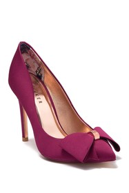 Ted Baker London Asellys Bow Pump