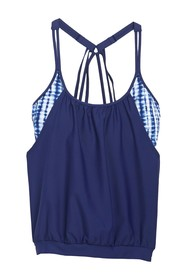 NEXT Retrograde Double Up Tankini