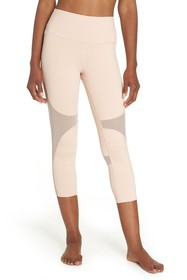 Alo Coast High Waist Capri Pants
