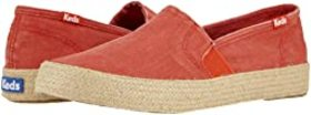 Keds Clipper Washed Twill/Jute