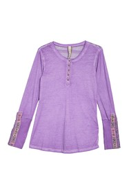 ARATTA A Little Differently Knit Top