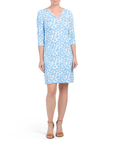 PERSIFOR Made In Usa Tyler Dress