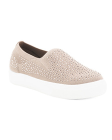 SKECHERS Casual Slip On Shoes