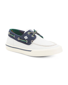 SPERRY Men's 2 Eye Canvas Boat Shoes
