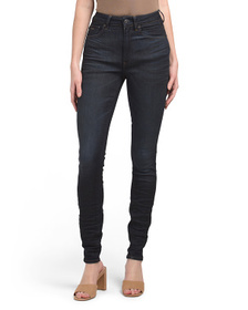 G-STAR Ultra High Rise Superstretch Skinny Jeans