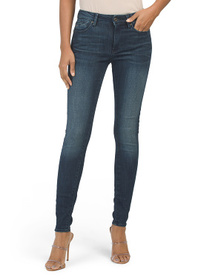 G-STAR Shaping High Rise Super Skinny Jeans