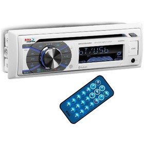 Boss CD/MP3 Marine/Boat In-Dash Player USB/AUX SD
