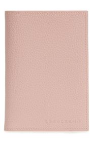 LONGCHAMP Le Foulonne Passport Case
