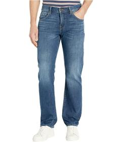 7 For All Mankind Straight Tapered Series 7