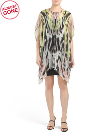 JUST CAVALLI Made In Italy Dress